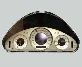 W211 W209 W219 Speedo