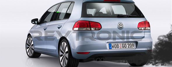 Volkswagen DPF Diesel Particle Removal Delete Service